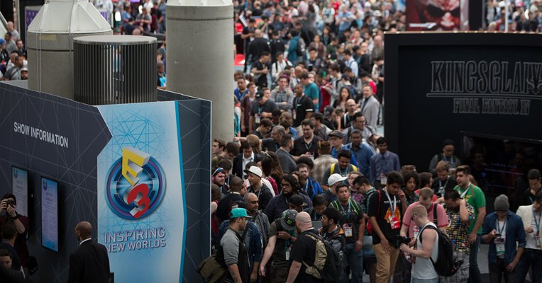 Retour sur l'E3 2016