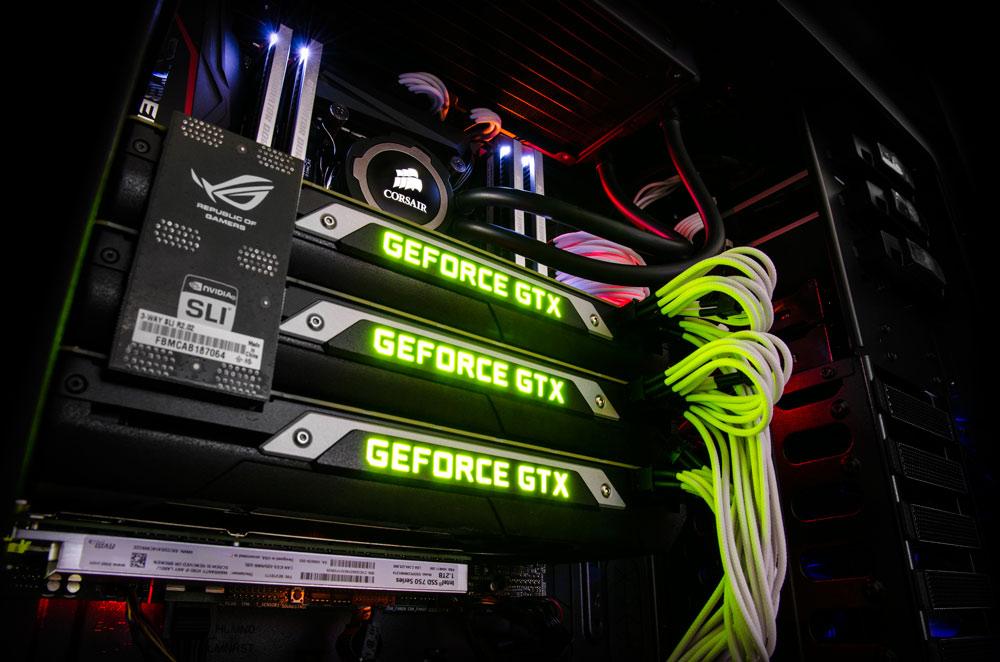 Materiel.net présente Manticore, le PC le plus puissant jamais fabriqué en France