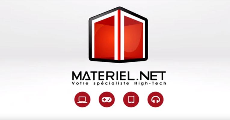 Mais qui êtes-vous Materiel.net ?