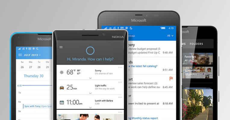 Les astuces pour Windows Mobile 10