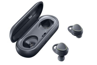 Samsung Ecouteurs Gear IconX