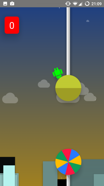 easter egg android