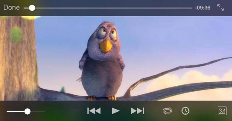 VLC pour iOS