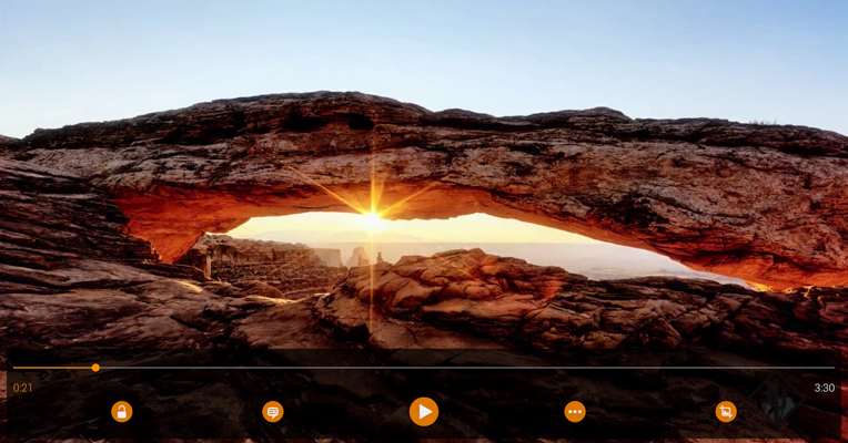 VLC sur Google Android