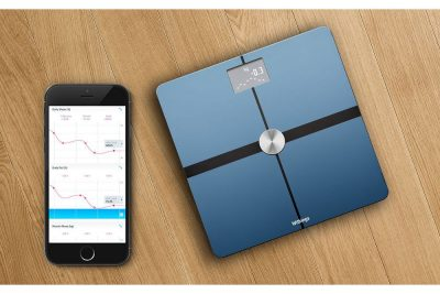 Balance connectée Withings Body