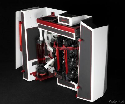 PC Drakal par Watermod