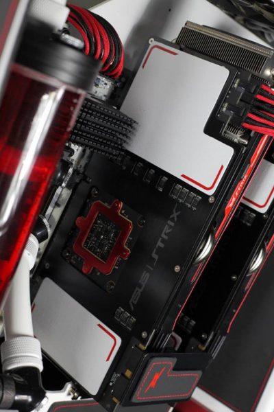 Zoom intérieur PC Drakal