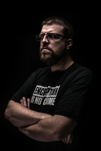 Korben par Florian Belmonte