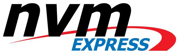 Logo NVMexpress