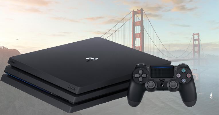 La nouvelle Playstation 4