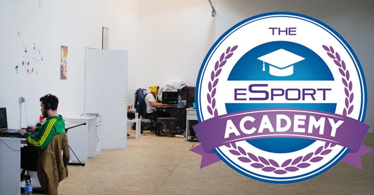 the esport academy