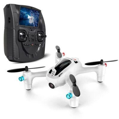 drone fpv x4 plus h107dplus