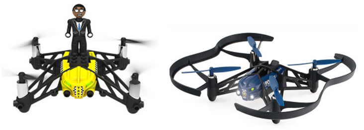 parrot airdrone