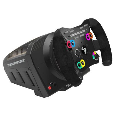 volant pc thrustmaster ts pc racer