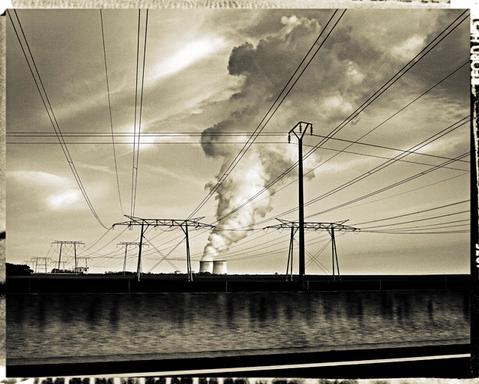 Crédits : Pascal Nitkowski, http://pascalnitkowski.zenfolio.com/ Une série personnelle « On the road » traitée sur Photoshop.