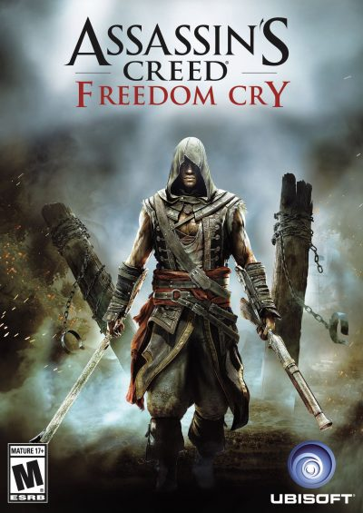 « Freedom Cry », Le DLC autonome d'Assassin Creed IV