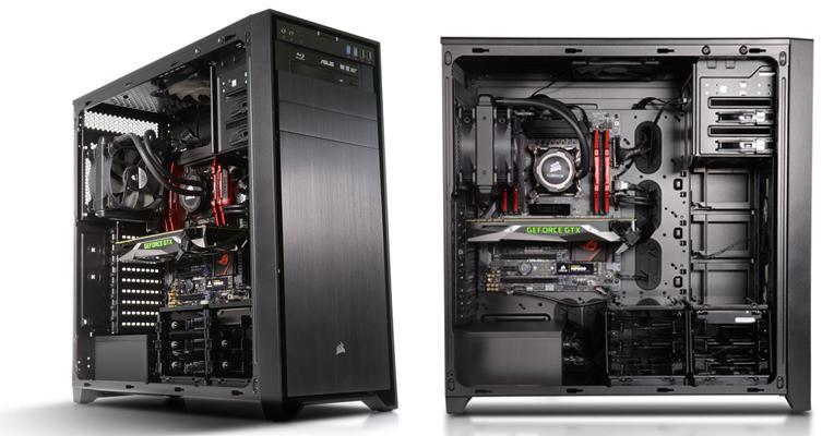 PC gamer Nemesis