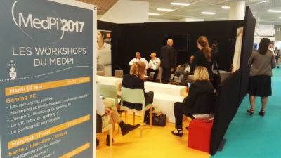 medpi 2017 workshops
