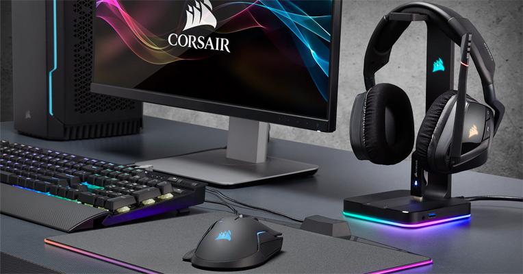 Corsair ST100RGB