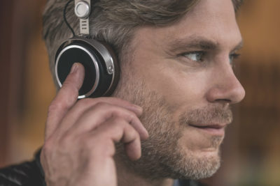 L'Aventho Wireless de Beyerdynamic