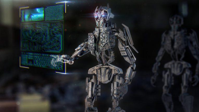 Jean-Gabriel Ganascia : « l'IA n'est pas toujours plus forte que nous »
