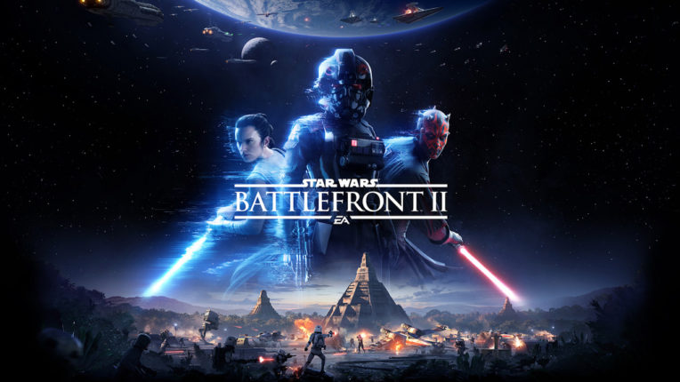 Test Star Wars Battlefront II : beau mais…