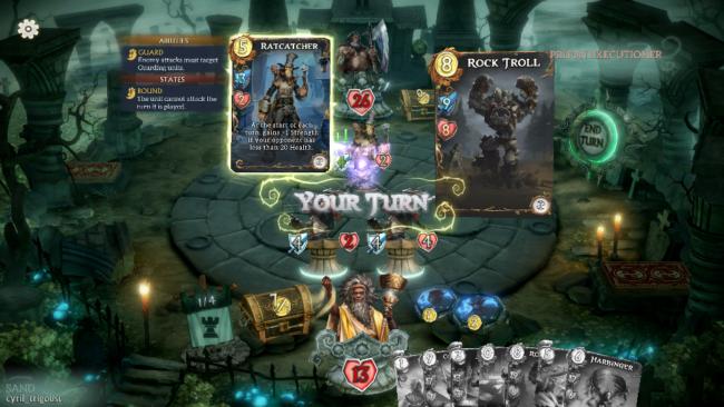 La folie des jeux de cartes
