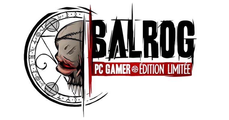Il était une fois le PC gamer Balrog