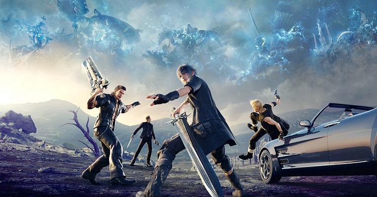 Test : Final Fantasy XV, ambitieux, fascinant… décevant ?