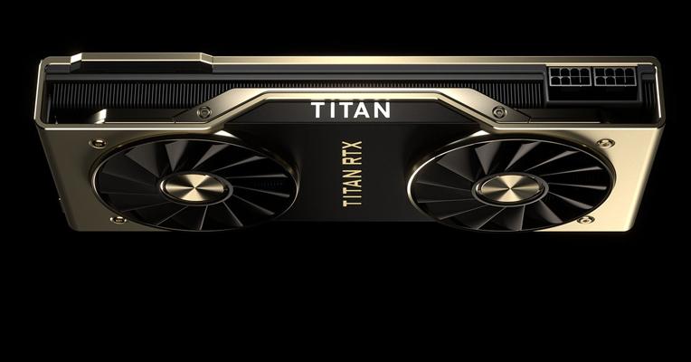 Les nouveautés : RTX Titan, SSD Samsung QVO, In Win 307 et ROG Delta Core