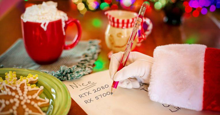 Nos idées cadeaux très perso !