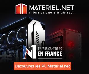 PC Materiel.net
