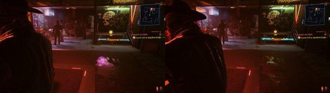 Cyberpunk 2077 - Configuration recommandée